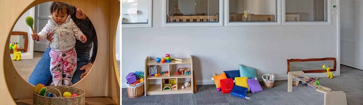 baby childcare centre mona vale