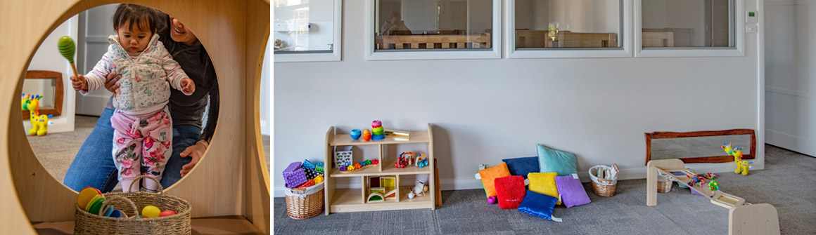 baby childcare centre northern beaches