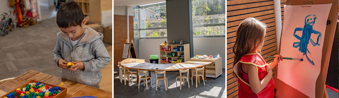 family run daycare centre northern beaches