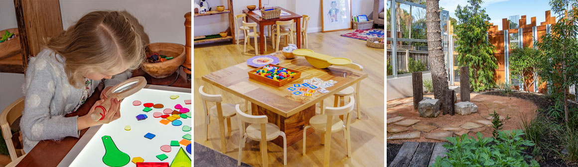 reggio emelia childcare centre
