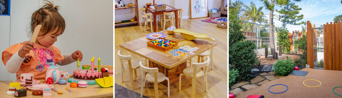 toddler childcare narrabeen