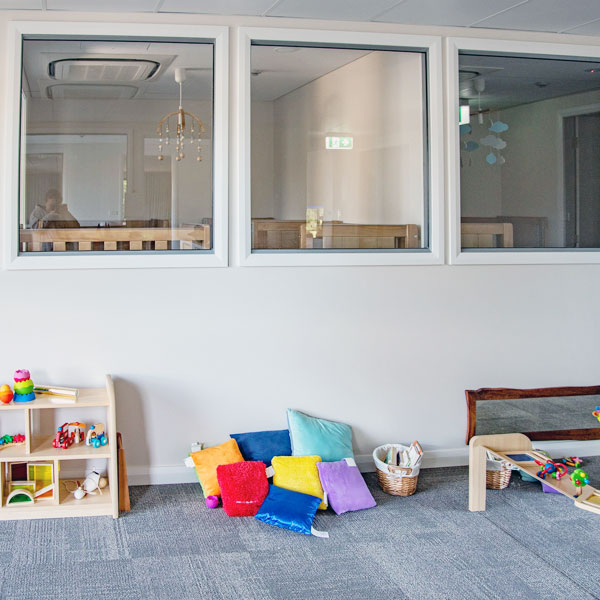 warriewood childcare with nursery